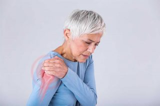 Shoulder Pain Photo